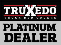 TruXedo Platinum Dealer