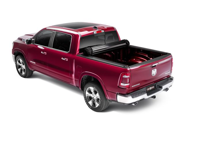 Truxedo Sentry Ct Truck Bed Cover Tonneau Covers Truxedo
