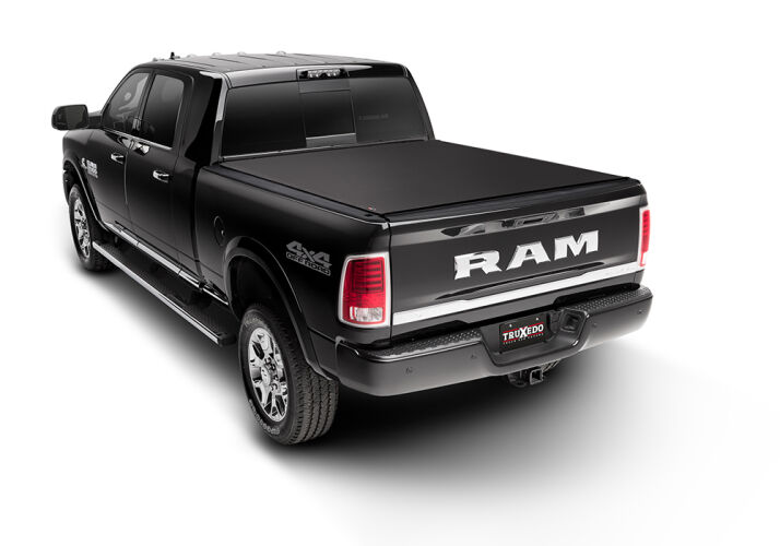 Truxedo Pro X15 Truck Bed Cover Tonneau Covers Truxedo