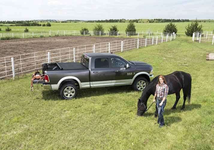 Truxedo Truxport Truck Bed Cover Tonneau Covers Truxedo